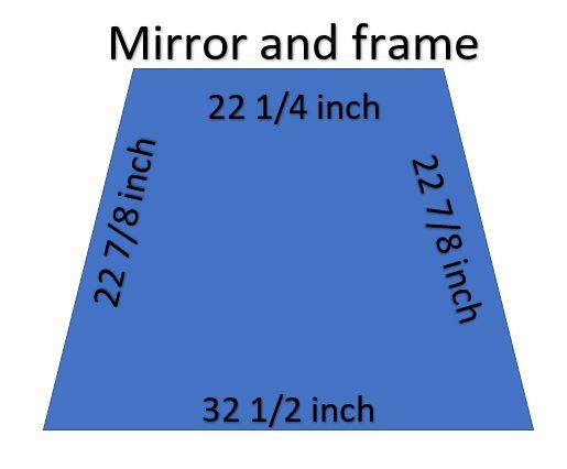 410 mirror and frame.JPG