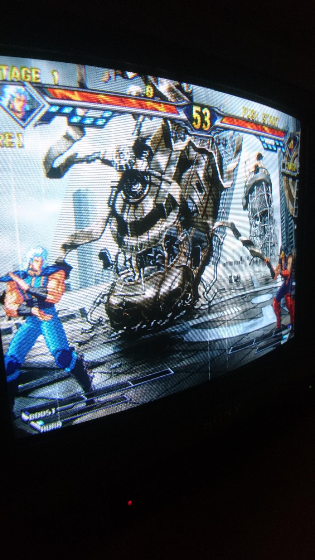 sony pvm 1440qm repair log - Monitor Help - Arcade-Projects
