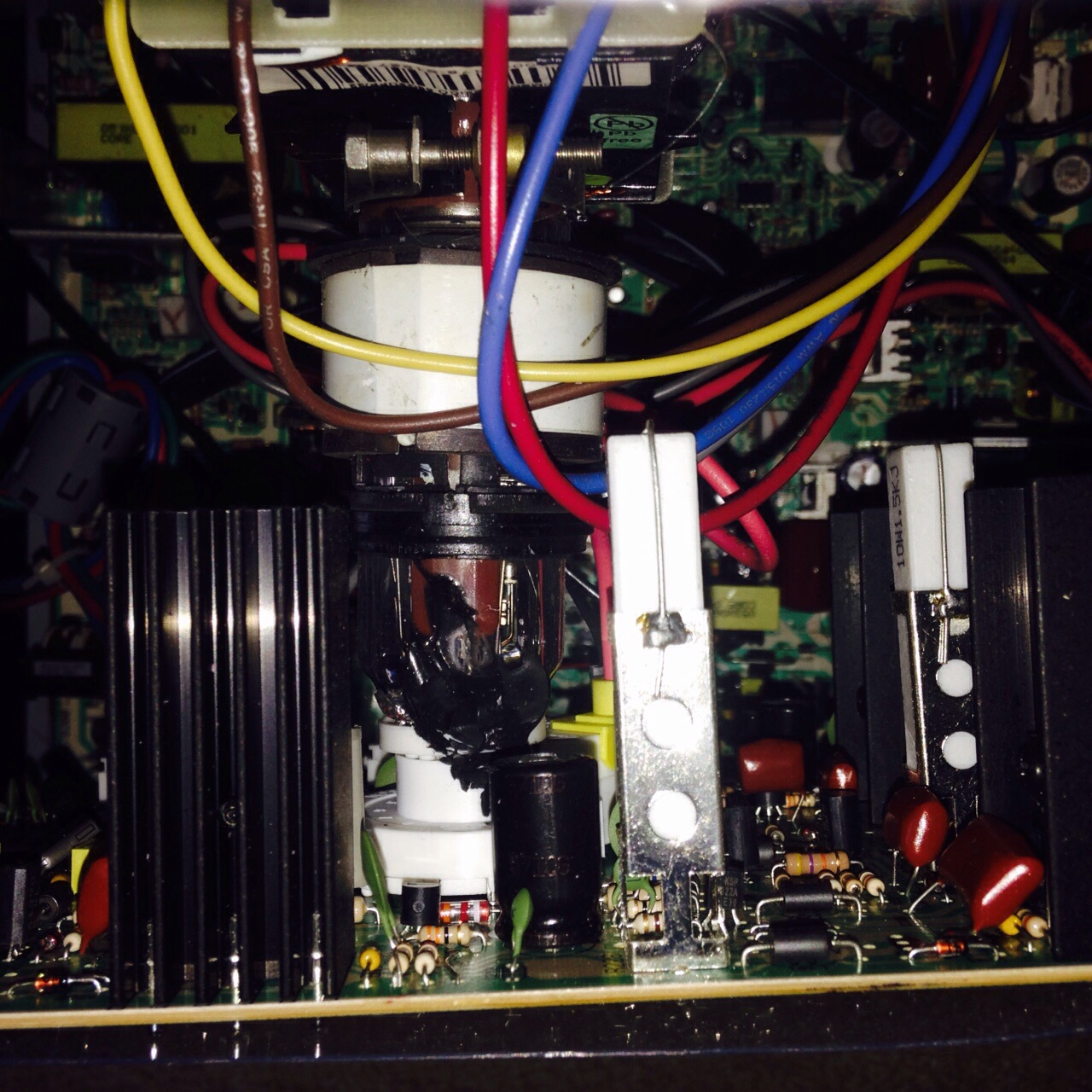 WG D9200 help questions - Monitor Help - Arcade-Projects Forums