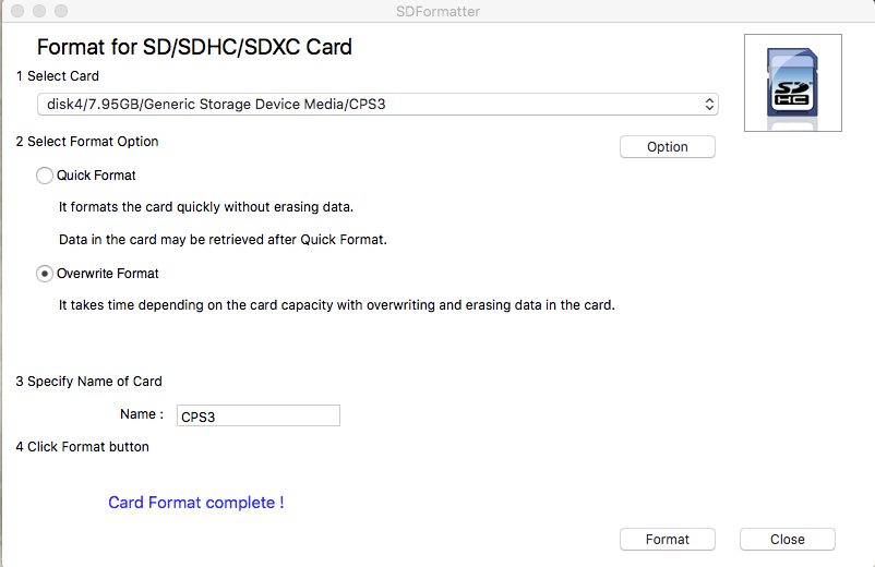 replacing scsi cd-rom drive with scsi sd card adapter? - Page 12